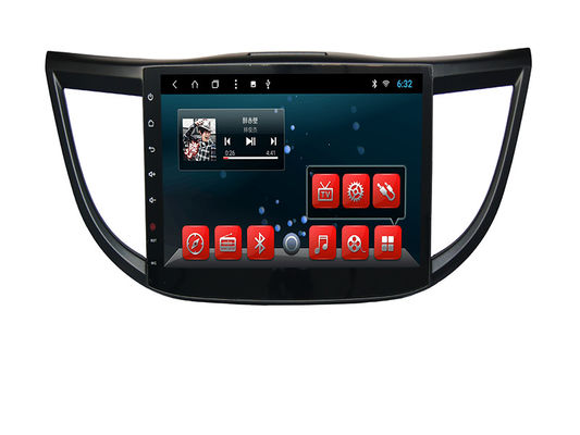 Porcellana 10,1 «video completi del touch screen 1080P HD del sistema di navigazione dell'automobile di GPS fornitore