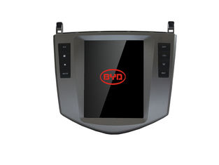 Touch screen verticale BYD S6 2011-2017 dell'audio sistema dell'automobile di Android di stile di Tesla